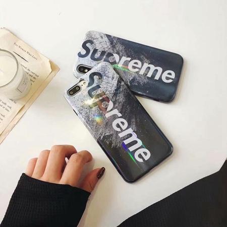 supreme iphonexs ケース ジャケット