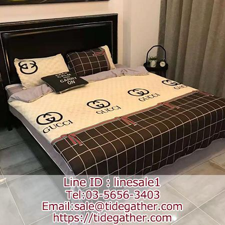GUCCI 高級 寝具カバーセット