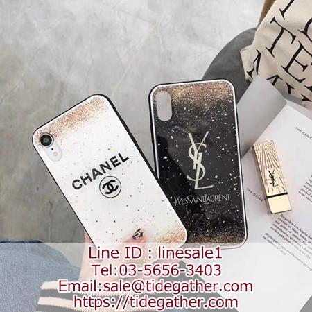 シャネル iPhoneXS Max ケース 高級感