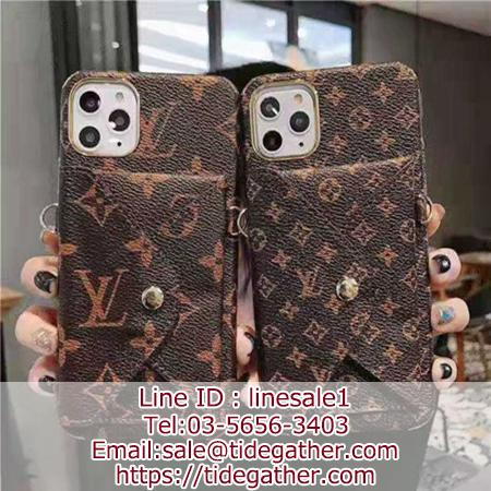 Louis Vuitton バッグ型 iphone11 proカバー