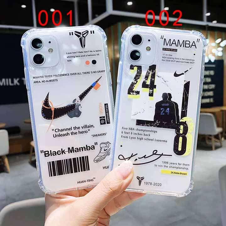 Nike ナイキ Iphone12promaxケース