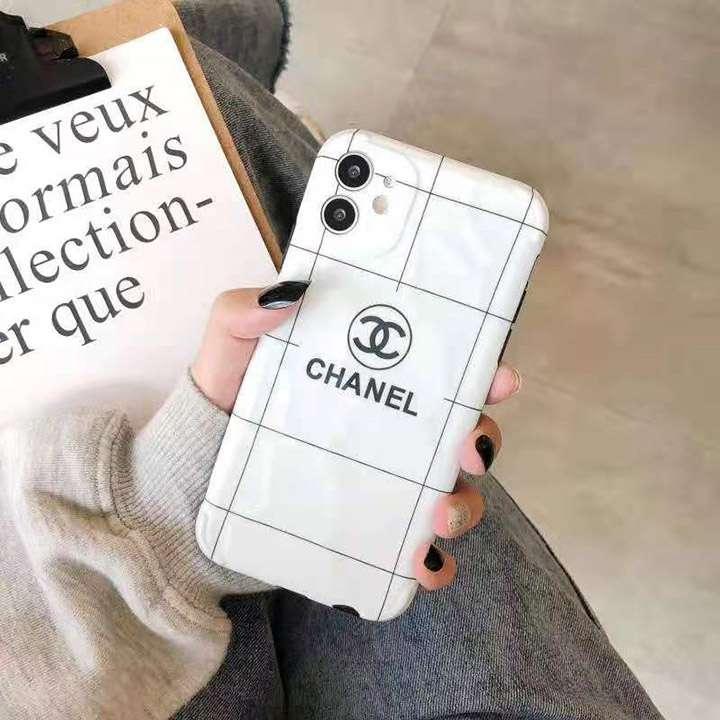 シャネル iphone12pro maxスマホケース
