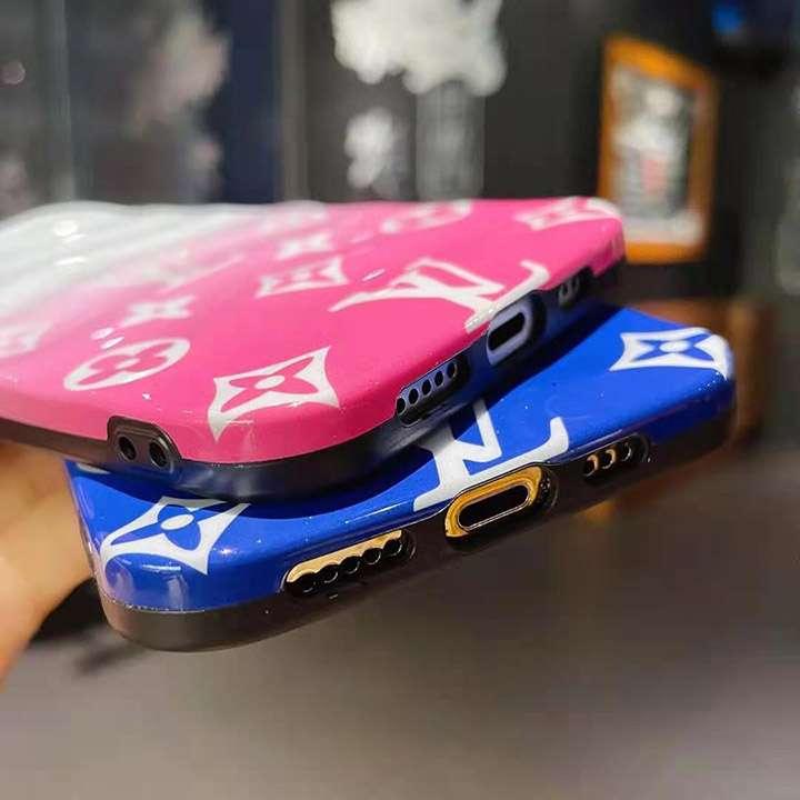 人気 ヴィトン風 iphone12proケース