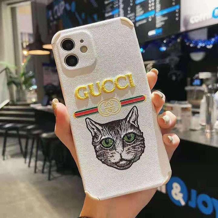 新発売 Gucci アイフォン12ケース コピー