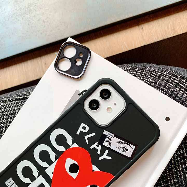 Comme des Garçonsアイフォン 11Promax全面保護ケース